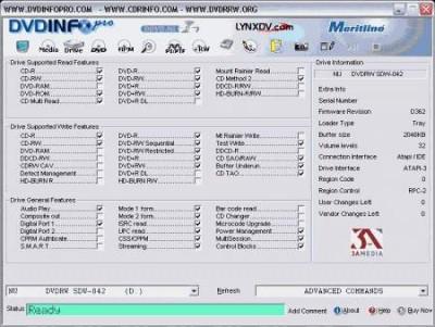 DVDINFOPro 5.06