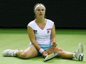 Три российских теннисистки попали в десятку итогового рейтинга