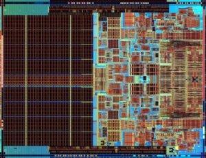 Intel приступила к производству новой линейки процессоров