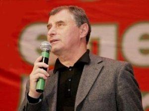 """Анатолий Бышовец уволен из """"Локомотива"""""""