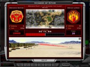 Анонс (RU): Galactic Civilization II: Dark Avatar