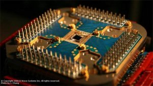 D-Wave снова продемонстрирует квантовый компьютер