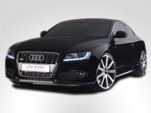 Тюнер MTM доработал дизельную версию купе Audi A5