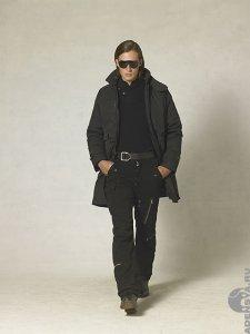 Ralph Lauren. Мужская коллекция осень-зима 2007/08 (29 фото)