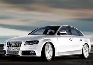Новая Audi S4 получит 330-сильный мотор с двумя турбинами