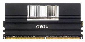 GeIL выпустила игровую серию из 12 наборов DDR2-800/1066