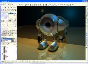 3D Canvas 7.0.2.3
