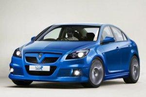 Новый Opel Vectra OPC получит полный привод