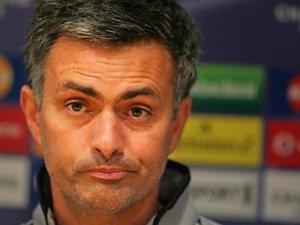 Жозе Моуринью отказался возглавить сборную Англии