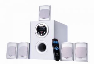 Xoro HXS 235: домашняя акустика для экономных