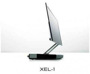 Первый OLED-телевизор поступил в продажу