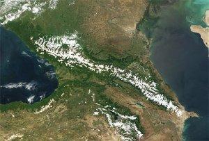 Россия и Казахстан планируют соединить Черное и Каспийское море