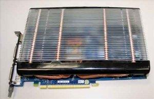 ECS оснастит GeForce 8800 GT радиатором-гигантом