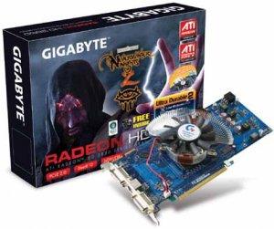 Две альтернативные новинки Gigabyte на Radeon HD 3850