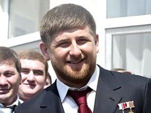 В семье президента Чечни родился шестой ребенок