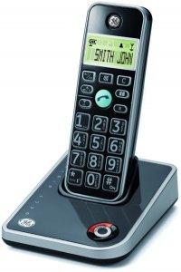 10-миллиметровый радиотелефон от General Electric