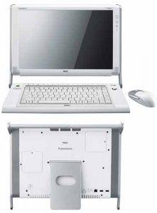NEC PowerMate P5000 – очередной конкурент для iMac