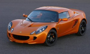 Lotus подготовил особую версию спорткара Elise S
