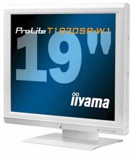 Трио сенсорных ЖК-новинок ProLite от Iiyama