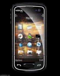 "Nokia N98 - ""убийца"" iPhone?"