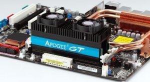 Chaintech Cool It Smart - активный кулер для модулей DDR3