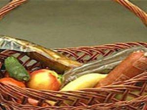 В Ростовской области снизились цены на ряд продуктов питания