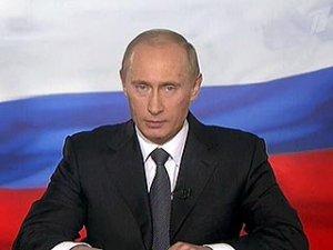 """Владимир Путин: """"Итоги выборов в Госдуму должны задать тон выборам нового Президента"""""""