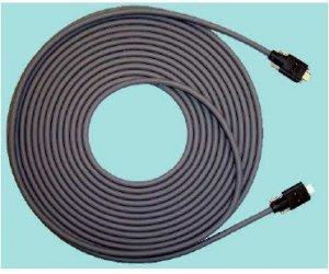 Восьмиметровый кабель IEEE 1394.b от Oki Electric