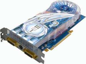 HIS Radeon HD 3850 IceQ 3 TurboX - тираж ограничен