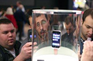 Европа не поняла iPhone