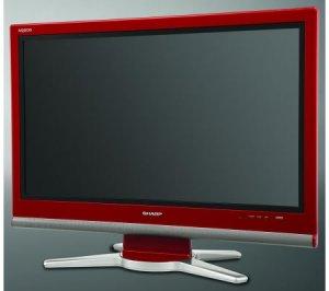 Sharp представила телевизор для любителей игр