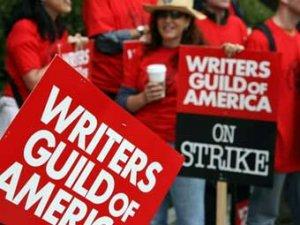 Переговоры студий и бастующих сценаристов завершились провалом