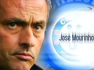 Жозе Моуринью не будет возглавлять английскую сборную