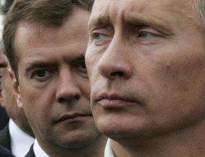Медведев попросил Путина стать премьером