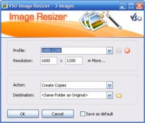 VSO Image Resizer 2.0.1.3