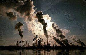 ООН: США не будут сокращать выбросы парниковых газов