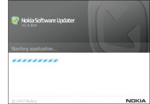 Nokia Software Updater 1.4.56 Ru