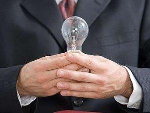 Британских парламентариев научили утилизировать битые лампочки