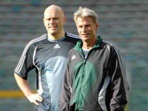 Российские судьи не приглашены обслуживать матчи Евро-2008