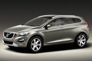 Volvo планирует новый модельный ряд: V30, XC30, XC60 и S60
