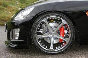 Opel Gt Тюнинг от Konigseder (7 фото)