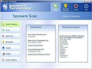 Spyware Terminator 2.5.9.223