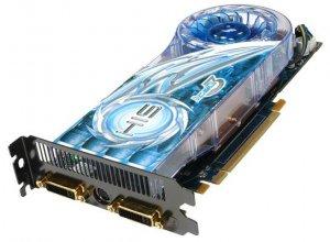 Двухслотовая HIS Radeon HD 3870 IceQ 3