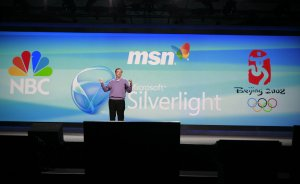 Bill Gates: 2008 International Consumer Electronics Show Keynote