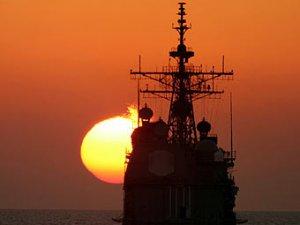 Буря в стакане. Иран устроил провокацию в Ормузском заливе