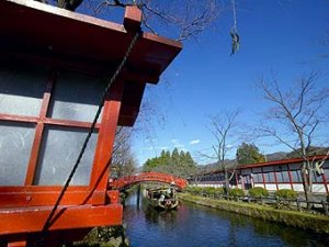 Подмосковье обзаведется японским кварталом