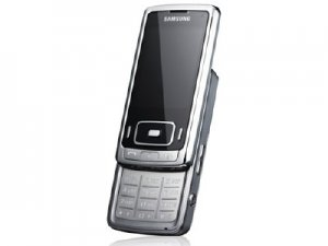 Первый в мире 5-мегапиксельный телефон Samsung SGH-G800