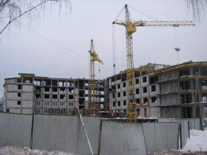 Строительство Аван Плазы близится к завершению