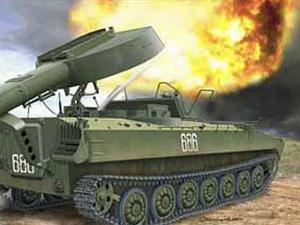 Российские ракетчики обстреляли подмосковные дачи