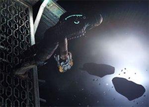 """Electronic Arts выпустит версию """"страшной"""" игры Dead Space для PC"""